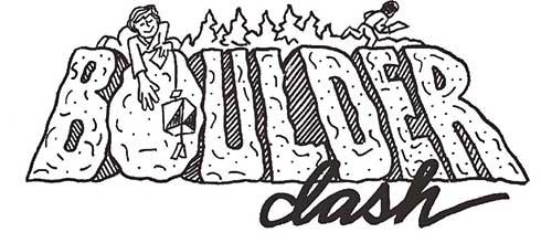 BoulderDash logo