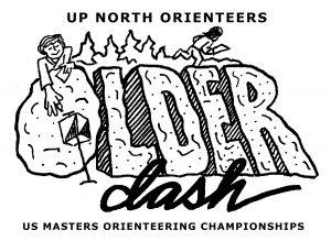 OlderDash logo